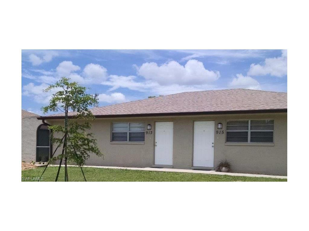 1126 SE 8th ST Unit 202, Cape Coral, FL 33990-