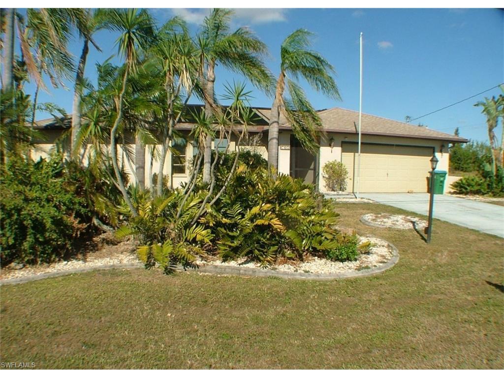 2nd, Cape Coral, Florida