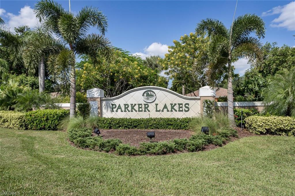 PARKER LAKES Fort Myers