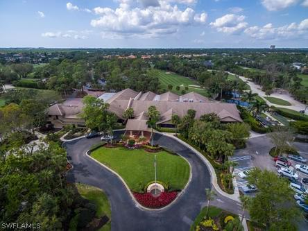 Image of 16560 Partridge Place RD  #102 Fort Myers FL 33908 located in the community of THE FOREST