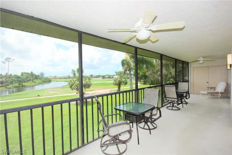 Image of 14513 Aeries Way DR  #421 Fort Myers FL 33912 located in the community of EAGLE RIDGE