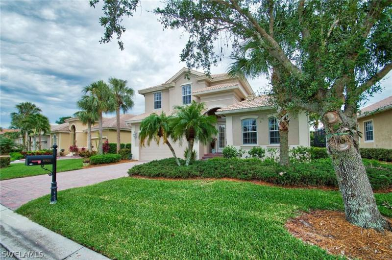 Image of 8931 Greenwich Hills WAY  # Fort Myers FL 33908 located in the community of CROWN COLONY