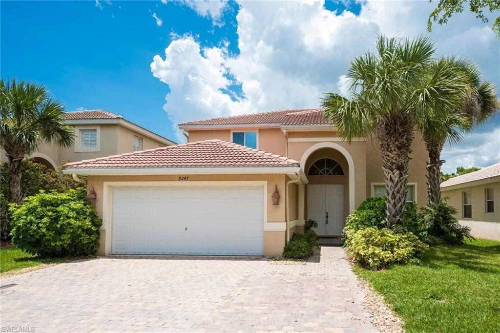 Image of 9247 Scarlette Oak AVE  # Fort Myers FL 33967 located in the community of TIMBER LAKE