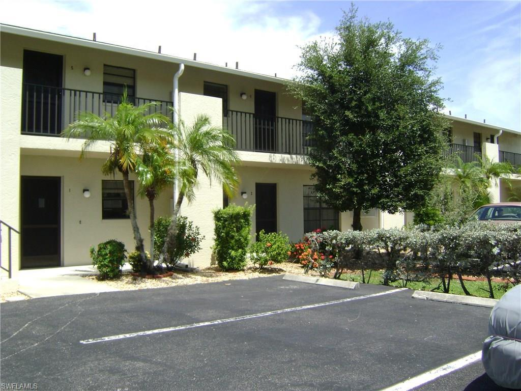 Image of 642 13th PL  #6 Cape Coral FL 33990 located in the community of NORMARC CONDO