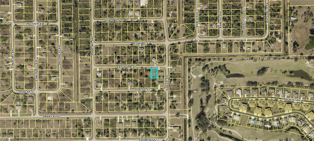 448 Rathburn, Lehigh Acres, FL, 33974