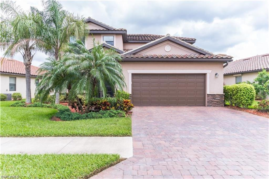 Image of 9440 River Otter DR  # Fort Myers FL 33912 located in the community of REFLECTION ISLES