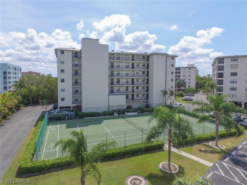 For Sale in ESTERO COVE CONDO Fort Myers Beach FL