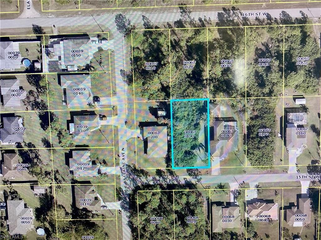 2616 W 15th, Lehigh Acres, FL, 33971