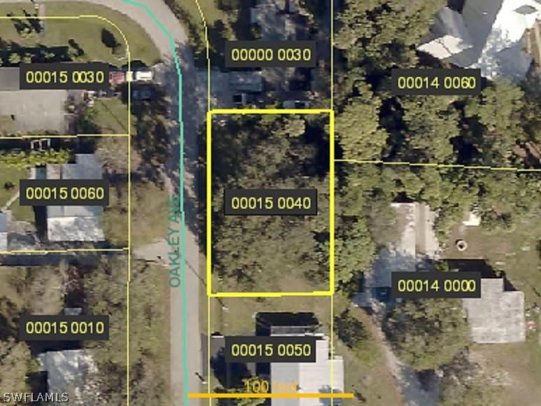 188 Oakley, North Fort Myers, FL, 33903