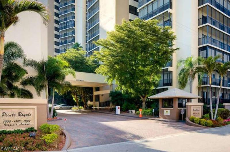 1900 Virginia Ave #1301, Fort Myers, Fl 33901