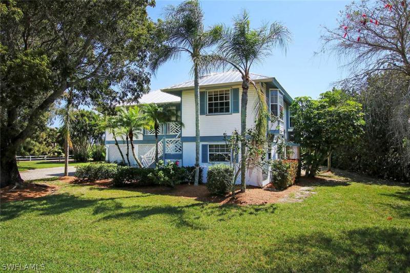 Sand Castle, Sanibel in Lee County, FL 33957 Home for Sale