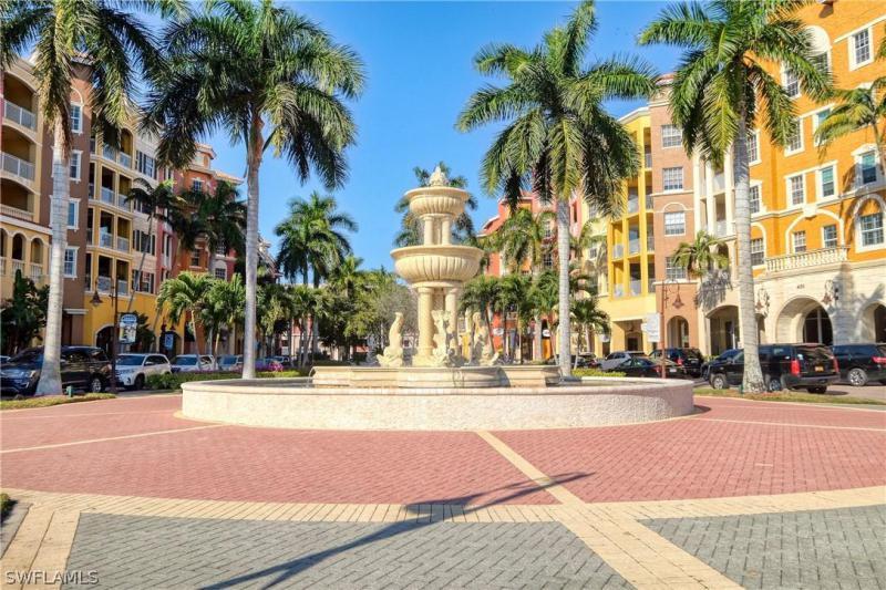 401  Bayfront,  NAPLES, FL