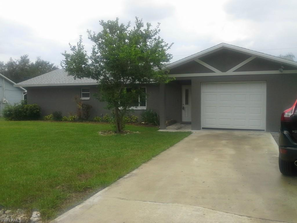 9155 Aster RD, Fort Myers, FL 33967