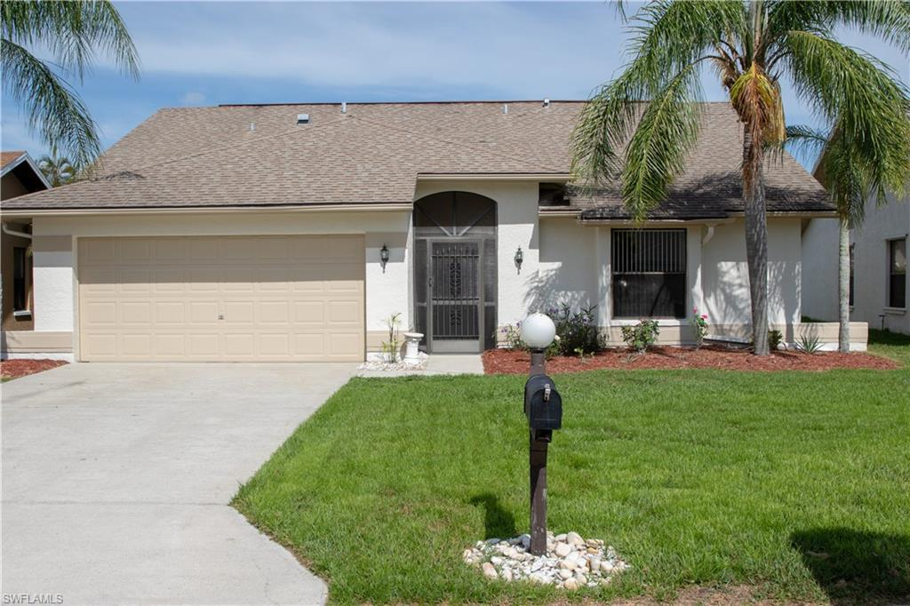 Image of 13220 Winsford LN  # Fort Myers FL 33966 located in the community of BROOKSHIRE