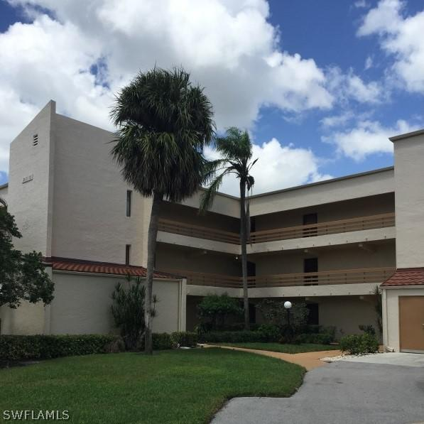 Image of 3615 Boca Ciega DR  #210 Naples FL 34112 located in the community of LAKEWOOD