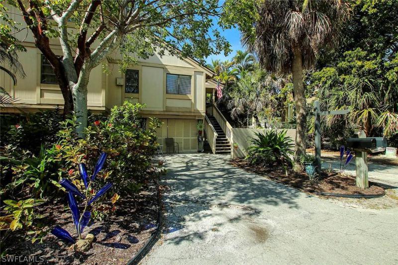 , Sanibel in Lee County, FL 33957 Home for Sale