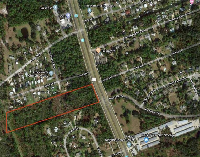 0 Ridgewood, Out of Area, FL, 32141