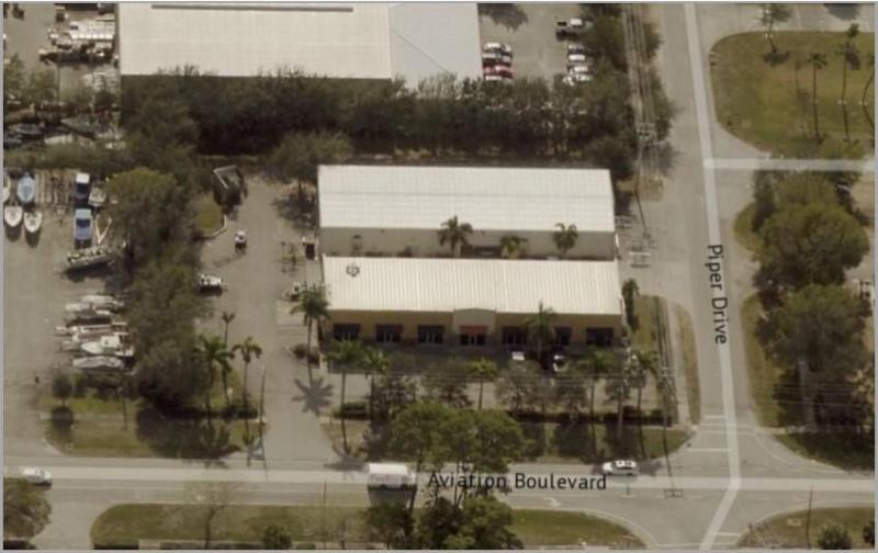 3001 Piper 3007-3011, Vero Beach, FL, 32960