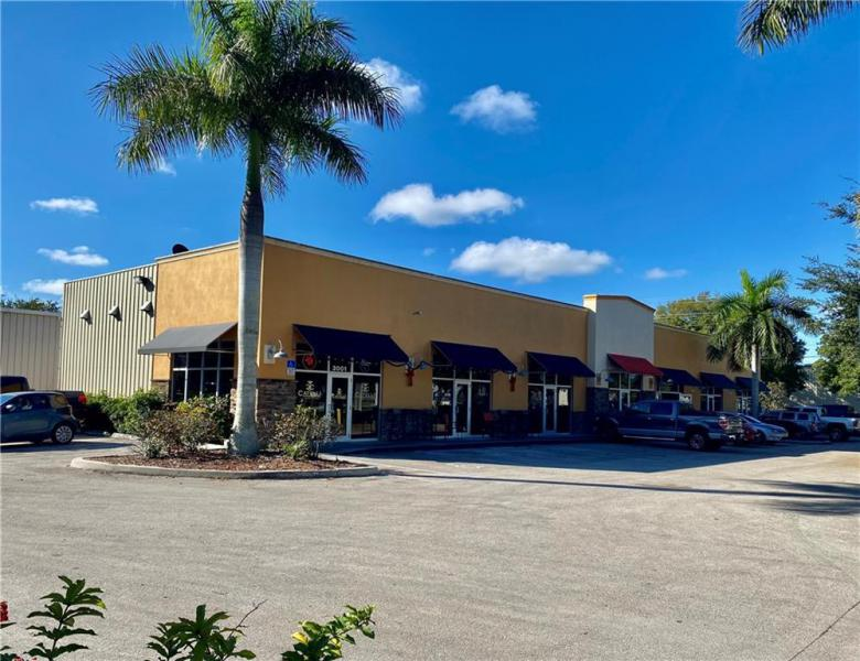 3001 - 301  Aviation,  Vero Beach, FL