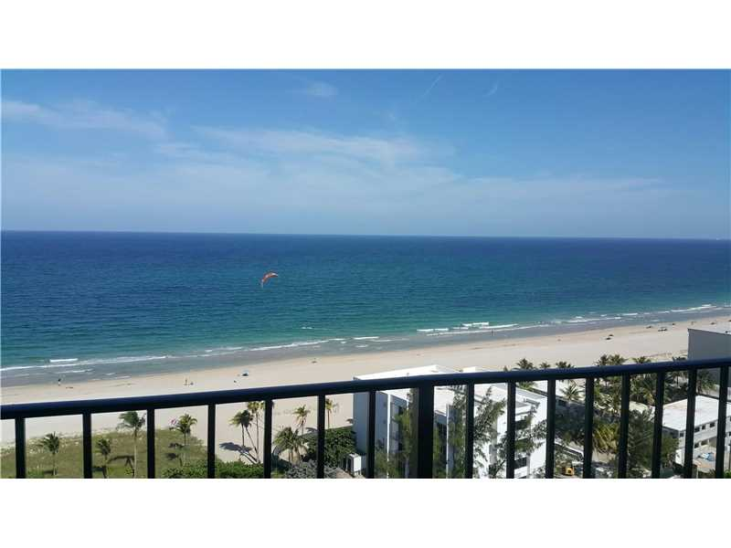 Lauderdale By The Sea Residential Rent A10129500