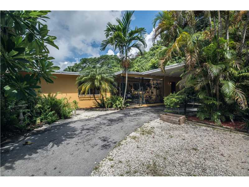 South Miami Single Family A10131000