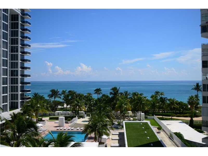 Bal Harbour Residential Rent A10153400
