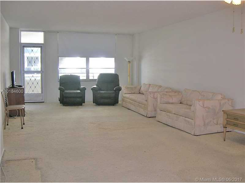 For Sale at  9511   Collins Ave #901 Surfside FL 33154 - Surfside Towers - 1 bedroom 1 bath A10184600_3