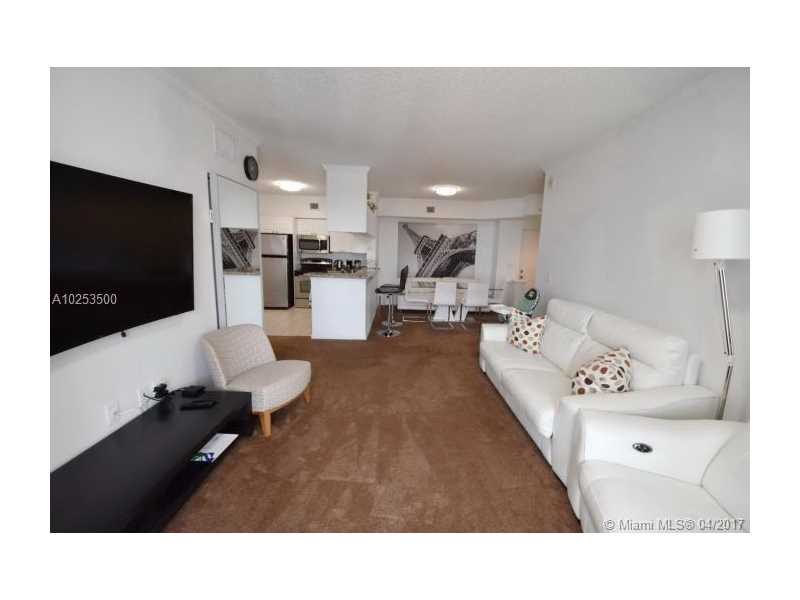 For Sale at  17150 N Bay Rd #2921 Sunny Isles Beach  FL 33160 - Porto Bellagio Condo - 2 bedroom 2 bath A10253500_2