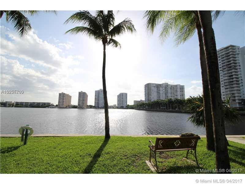 For Sale 18151 NE 31St Ct #109 Aventura  FL 33160 - Biscayne Cove