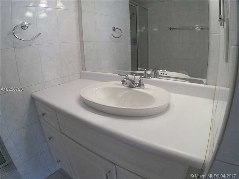 For Sale at  18151 NE 31St Ct #109 Aventura  FL 33160 - Biscayne Cove - 2 bedroom 2 bath A10255700_11