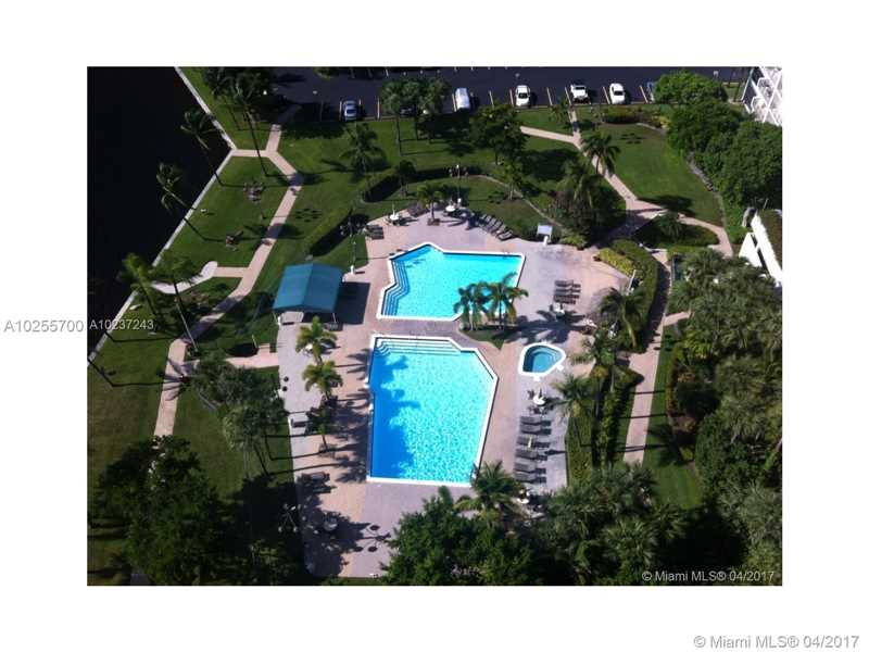 For Sale at  18151 NE 31St Ct #109 Aventura  FL 33160 - Biscayne Cove - 2 bedroom 2 bath A10255700_19