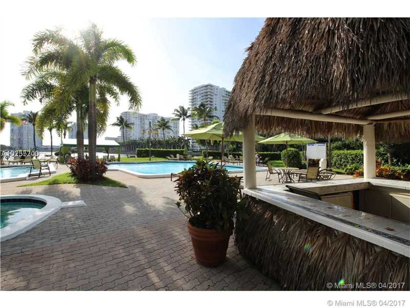 For Sale at  18151 NE 31St Ct #109 Aventura  FL 33160 - Biscayne Cove - 2 bedroom 2 bath A10255700_20