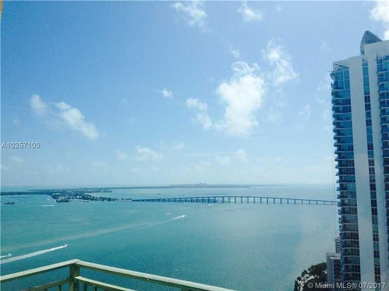Real Estate For Rent 1155   Brickell Bay Dr #PH203  Miami  FL 33131 - The Mark On Brickell