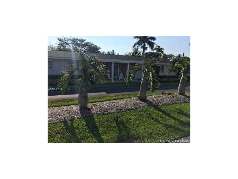 7600 136 STREET , Palmetto Bay, FL 33156