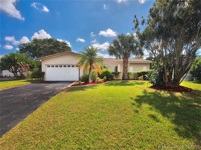 3131 106th Avenue, Coral Springs FL 33065-
