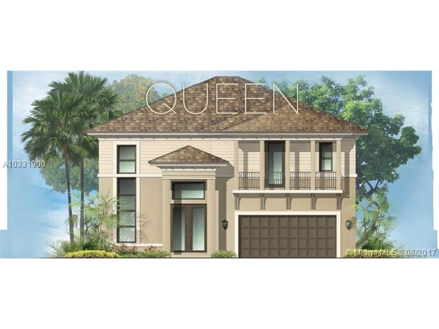 Single Family En Sale En Miami-Dade  , Miami, Usa, US RAH: A10331900