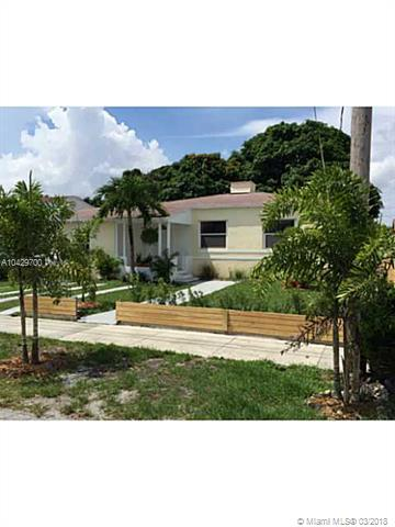 Residential Rental En Rent En Miami-Dade  , Miami, Usa, US RAH: A10429700