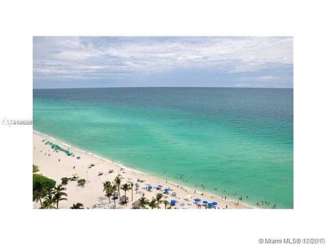 16699 Collins Ave 1709, Sunny Isles Beach, FL, 33160