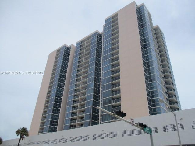 Mirasol Ocean Towers