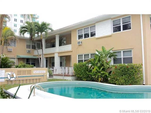 7904  West Dr  Unit 406, North Bay Village, FL 33141-5515