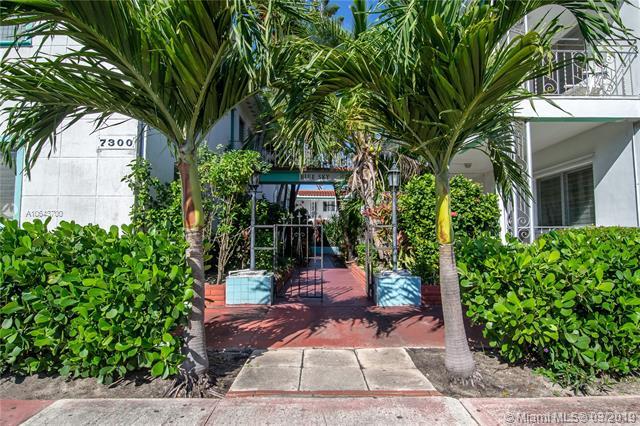 4740  Pine Tree Dr  Unit 27, Miami Beach, FL 33140-3167