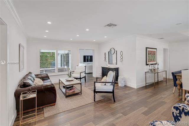 100  Morningside Dr, Coral Gables in Miami-Dade County, FL 33133 Home for Sale