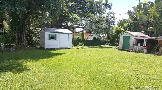 6411 SW 64th Ct, South Miami, FL, 33143