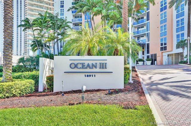 18911 Collins Ave 2205, Sunny Isles Beach, FL, 33160