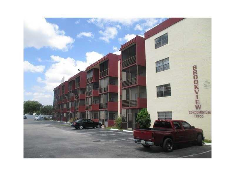 1470 125th Ter  Unit 208, North Miami, FL 33161