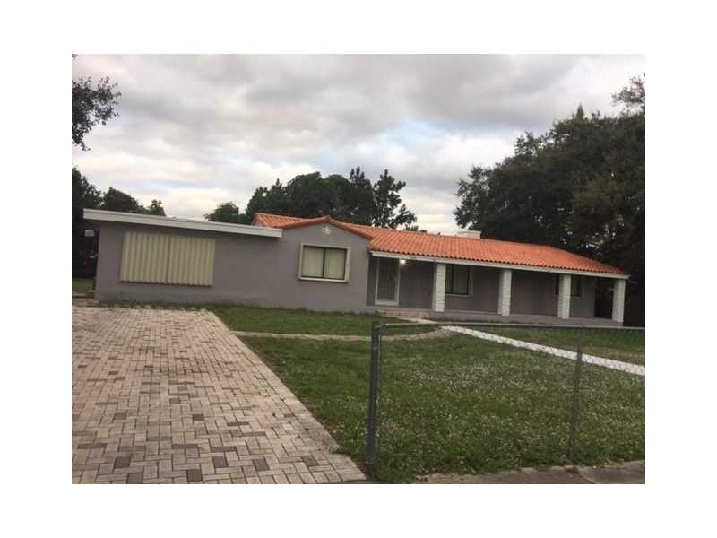 North Miami Single Family A10188767