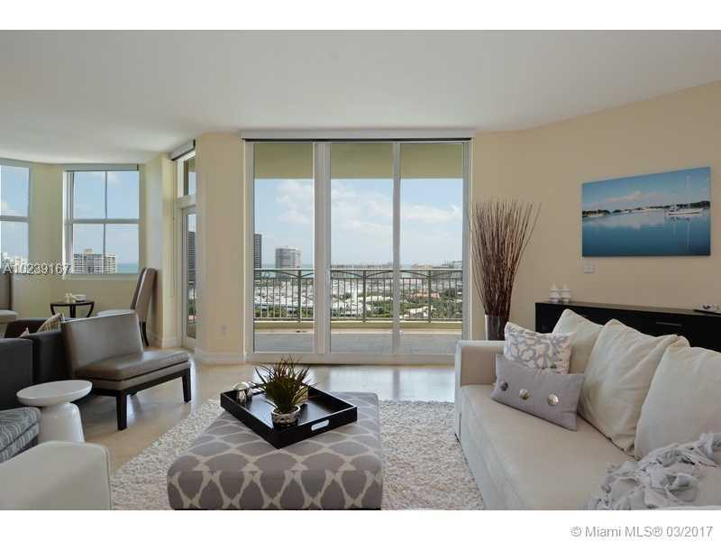 For Sale 9751 E Bay Harbor Dr #PHSB Bay Harbor Islands  FL 33154 - Carroll Walk