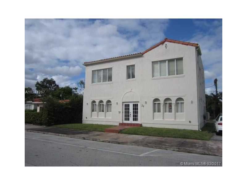 29 Oviedo Ave , Coral Gables, FL 33134