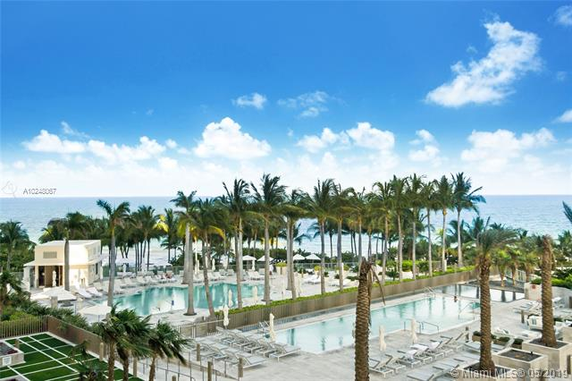 For Sale 9701   Collins Ave #502S Bal Harbour  FL 33154 - St Regis