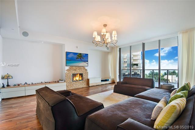 For Sale at  9701   Collins Ave #502S Bal Harbour  FL 33154 - St Regis - 3 bedroom 3 bath A10248067_10